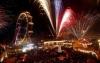 Revelion 2012: Cele mai spectaculoase focuri de artificii din lume! FOTO
