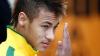 Neymar a semnat prelungirea contractului cu formaţia Santos până în 2014