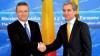 De ce a fost amânată până acum şedinţa comună a Guvernului Moldovei şi cel al României