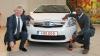 Toyota a livrat hibridul cu numărul 400.000 în Europa