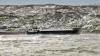 O navă bulgară sub pavilion moldovenesc a naufragiat în Marea Neagră