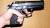 Un procuror s-a împuşcat în cap în pauza unei conferinţe de presă
