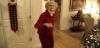 O bătrânică dansatoare de 90 de ani face senzaţie pe internet VIDEO