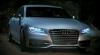 (VIDEO) Reclamă amuzantă cu vampiri pentru Audi S7