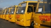 Cu autobuzele şcolare pe la nunţi şi cumetrii. Şleahtiţchi: Directorii profită de funcţii