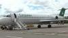 Un avion de pe cursa Timişoara-Chişinău a aterizat, ieri, cu o întârziere de două ore
