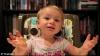 Peste 2,6 milioane de vizualuzări pe YouTube: Cum a devenit celebră o fetiţă de numai un an
