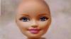 Compania Mattel, presată să producă păpuşi Barbie chele