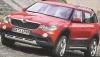VW şi Skoda scot un rival pentru Duster