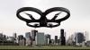 CES 2012: Elicopterul cu patru elice care îţi poate înregistra cele mai frumoase momente din viaţă