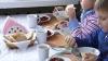 Creşte numărul copiilor în grădiniţele din Bălţi şi nu le mai ajunge hrană