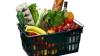 Coşul alimentar lunar întocmit de Publika TV s-a ieftinit în ianuarie VEZI PREŢURILE