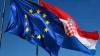 """Croaţii au spus astăzi """"Da"""" aderării la Uniunea Europeană"""