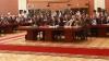 Priorităţile parlamentarilor: Familia, poporul, ei VIDEO