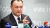 Dodon: Partidul Socialiştilor susţine candidatura lui Leonid Talmaci