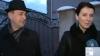 O ZI de lucru a Guvernatorului Băncii Naționale a Moldovei, Dorin Drăguţanu, în imagini VIDEO