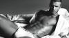 David Beckham a pozat în lenjeria intimă