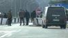 Provocări la Nistru: Blocurile de beton, reinstalate de către militarii transnistreni la postul de la Vadul lui Vodă