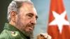 Fostul lider cubanez Fidel Castro se amuză de zvonurile privind moartea sa