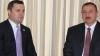 """Ce probleme """"a hotărât"""" Vlad Filat la Baku VIDEO"""