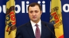 Vlad Filat într-o Ediţie Specială la Publika TV,  la un an de  la învestirea Guvernului