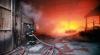"""""""Incendiul de proporţii de la Botanica a fost provocat intenţionat"""""""