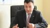 Ministrul Culturii, Boris Focşa, BEAT la volan (VIDEO)