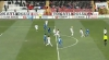 Pierre Webo a ratat cu poarta goală în meciul cu Samsunspor