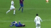 Pepe a scăpat basma curată după gestul nesportiv asupra lui Leo Messi