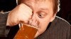STUDIU: Cum să bei fără să te îmbeţi