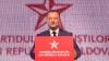 Un nou ultimatum marca Dodon: Vrem data alegerii preşedintelui şi modificarea Codului Electoral