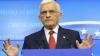 Jerzy Buzek: La Bruxelles nu se discută despre aderarea Moldovei la UE