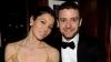 Bat clopote de nuntă la Hollywood. Justin Timberlake şi Jessica Biel se căsătoresc