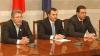 Soluţia AIE: Referendum constituţional cu privire la simplificarea procedurii de alegere a şefului statului