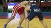 Nicolae Ceban a învins la Campionatul Moldovei de lupte