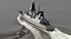 Marea Britanie trimite cea mai nouă navă de război în Golful Persic