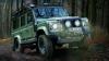 Land Rover oferă un Defender pentru vânători