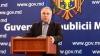 Mihail Şleahtiţchi va prezenta azi un raport despre reuşitele şi insuccesele Ministerului Educaţiei