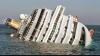 """Numărul morţilor în urma naufragiului """"Costa Concordia"""" a ajuns la cinci"""