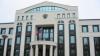 Proteste în faţa Ambasadei Federaţiei Ruse: Manifestanţii cer expulzarea lui Kuzmin