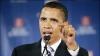 Calităţi vocale ale lui Obama VIDEO