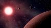 A fost descoperit cel mai mic sistem solar