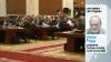 Grupul de experţi în drept constituţional se va întruni astăzi pentru a-şi începe activitatea