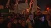 Zeci de mii de oameni au protestat la Budapesta: Manifestanţii sunt nemulţumiţi de noua Constituţie a Ungariei