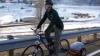 Prima remorcă electrică pentru biciclete, pusă în vânzare