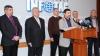 Comitetul condus de Iurie Roşca dă START PROTESTELOR
