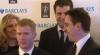 Garry Neville şi Paul Scholes au fost premiaţi de Asociaţia cronicarilor de fotbal din Anglia