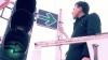 Dorin Chirtoacă a cedat: A instalat personal plăcuţe în locul semafoarelor cu verde intermitent la dreapta