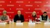 Cinci consilieri locali din raionul Sîngerei au aderat la Partidul Socialiştilor