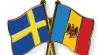 Suedia va acorda Moldovei asistenţă economică şi tehnică în valoare de 50 milioane de euro